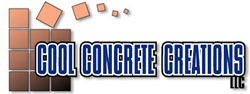 app cool concrete logo